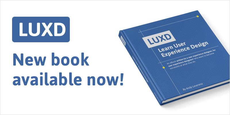 LUXD has launched!