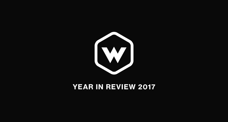 Web-Crunch Year In Review 2017