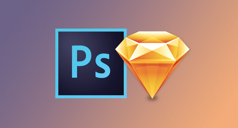 Why I Use Both Photoshop and Sketch
