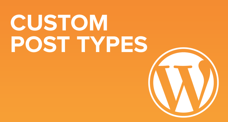 Mastering WordPress Custom Post Types