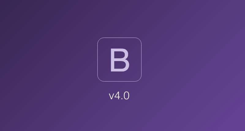Bootstrap 4 is coming. Are you ready?